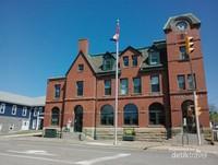 Bangunan Balai Kota Antigonish