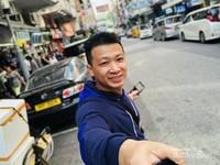 Solo trip ke Hong Kong