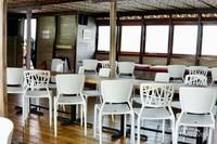 Ruang VIP yang lenghkap fasilitasnya.