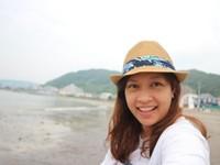 Suhu sempurna untuk menikmati pantai tanpa takut kepanasan