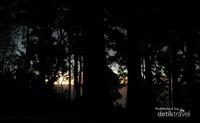 Sore di Desa Pancasila