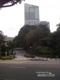 RTH Kota Singapura
