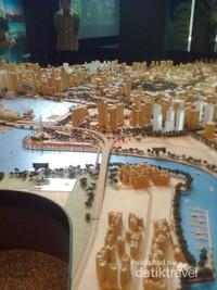 Maket Kota Singapura