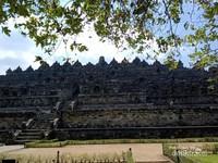 Candi Borobudur Penuh Sejarah
