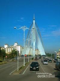 Jembatan Wawasan
