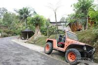 Desa Wisata Nglinggo, Kulonprogo.