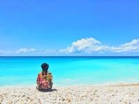 Bagai mana, apakah kalian tertarik untuk berkunjung ke pantai kolbano?