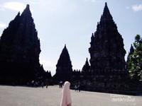 Kompleks Candi Prambanan