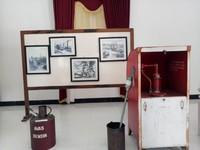 Koleksi Museum Sejarah Perminyakan