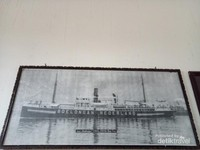 Foto kapal Boelongan Nederland