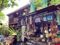 Tempat singgah ketika ke Ba Na Hills atau Da nang. Bisa datang day trips atau stay satu malam di sini,