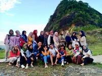 Squad Desa Talang Empat
