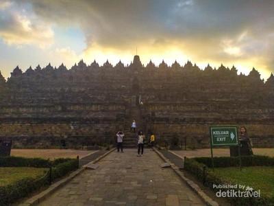 Tersesat di Yogyakarta