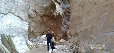 Konabau, Grand Canyon ala Timor Tengah Selatan