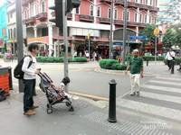 Di Chinatownnya Malaysia
