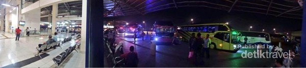Terminal Bus Pulogebang