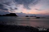 Sunset di Pulau Redang
