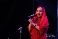 Sambutan Bupati Bojonegoro Anna Muawanah dalam Pembukaan Bojonegoro Thengul International Folklore Festival (TIFF) 2019