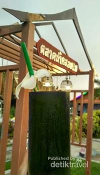 Wajib Coba Thai Tea di Thailand