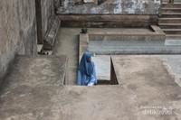 Selain Taman Sari , di Yogyakarta juga terdapat Situs Warung Boto yang tak kalah instagenic untuk berfoto.