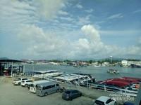 Port Asia Marina