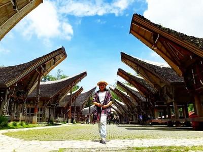 Tana Toraja, Perpaduan Lengkap Wisata Alam & Religi di Sulawesi