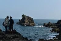 laguna gayau, kiluan beach