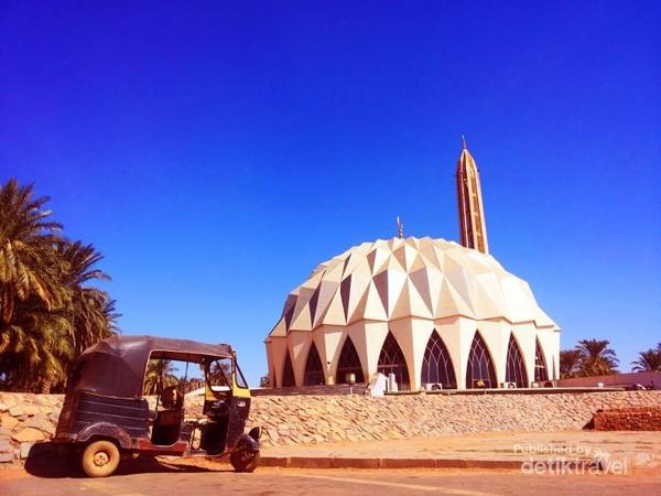 Masjid Nilein.