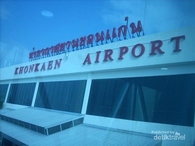 Khon Kaen, Kota yang Ramah Muslim di Thailand