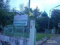 Masjid Khon Kaen