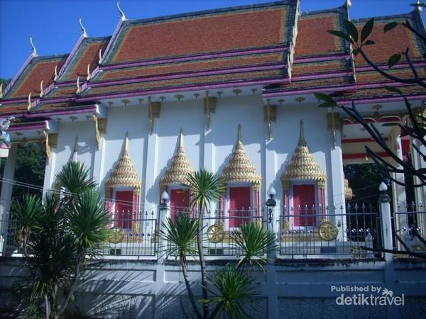 Wat Pa Chaiyawan