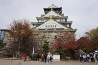 Istana dengan lima lantai dan atap yang khas ini begitu cantik dan megah