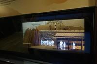 Informasi sejarah yang terdapat di museum ini dibuat sangat interaktif dan informatif