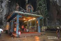 Kuil di dalam Dark Temple