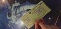 Tiket Planetarium