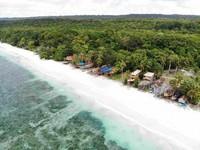 Perpaduan harmonis antara alam dengan peradaban Suku Bugis di daerah Tanjung Bira