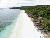 Jika datang ke Tanjung Bira cobalah mampir ke mandalaria. Kalian akan dibuat terpesona oleh keindahan alam dan kearifan lokal suku bugis yang ada disana