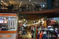 Pada awalnya Central Market merupakan pasar basah yang berdiri sejak tahun 1888
