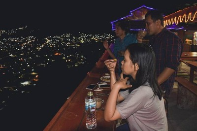 Aneka Wisata Wajib di Kota Luwuk