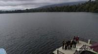 Danau Pauh, bukan hanya soal cerita, tapi cinta yang kau hadirkan disini