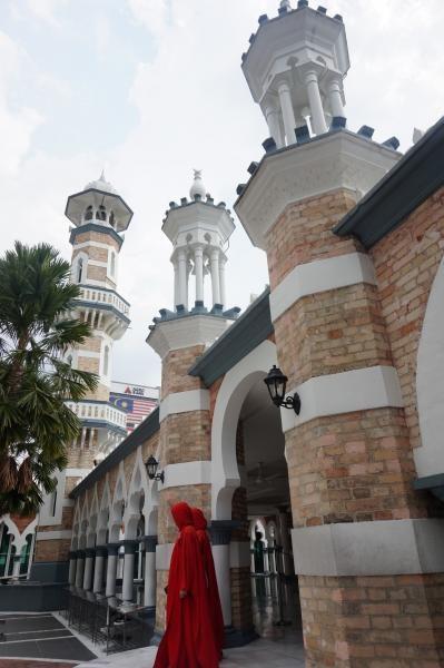 Mengenal Masjid Tertua di Malaysia