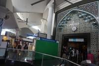 Terletak di pusat kota Kuala Lumpur dengan ketinggian 421 meter