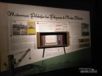 Sejarah pelabuhan masa Kolonial