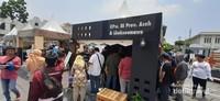 Kopi Gayo Aceh yang diserbu pengunjung