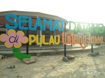 Pulau Untung Jawa, Tempat Liburan Murah di Kepulauan Seribu
