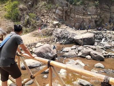 Geopark Mini dari Pekalongan