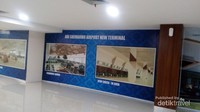 Adi Soemarmo Airport New Terminal