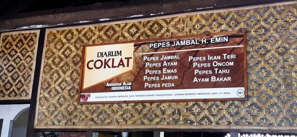 Wisata Kuliner Di Karawang Cobain Pepesnya Yuk
