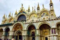 Basilica di San Marco di St  Marks Square