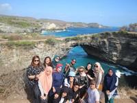 Team Manajemen Strategis Kementerian Pariwisata RI